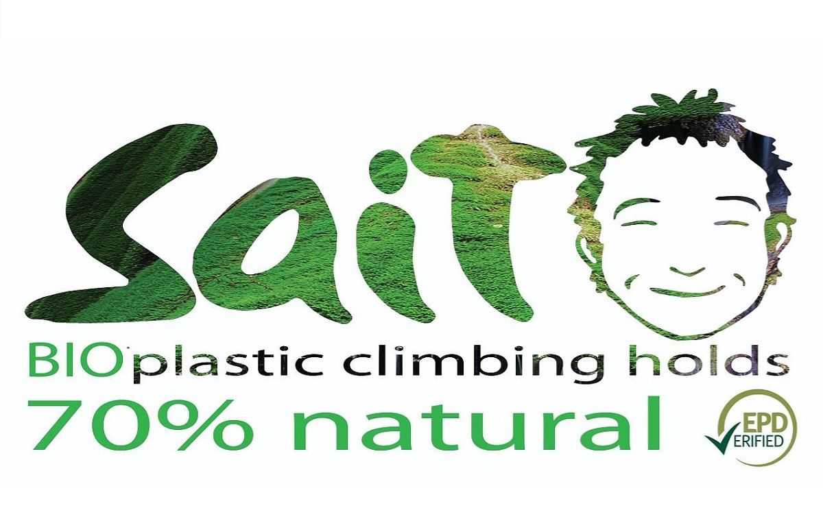 Saito Climbing Holds - Presas de Escalada